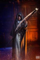 Dark Souls 3 - Sister Friede