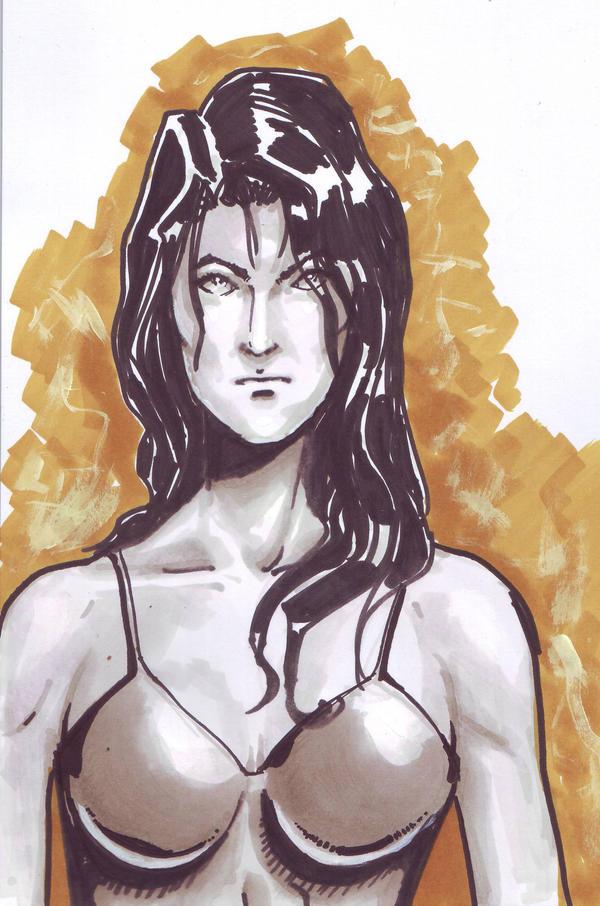 Sketch002 by dabones
