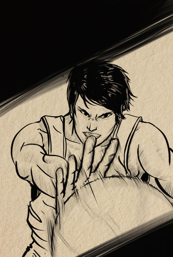 Sketch005 by dabones