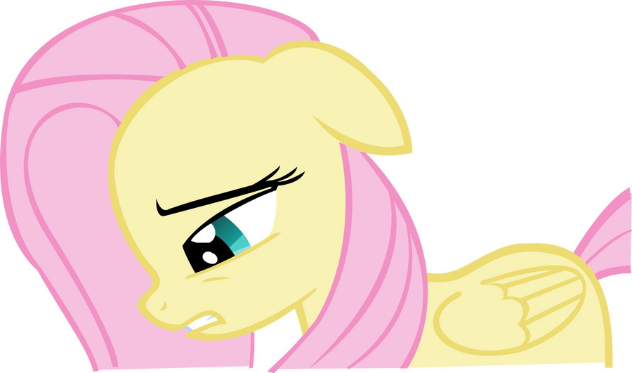 Mlp Fluttershy Sad Sad fluttershy by presstoshoot