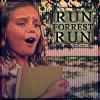 Run Forrest Run by Englandlover