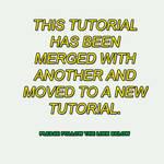 PaintTool SAI Shortcut Tips (part 1 of 2)