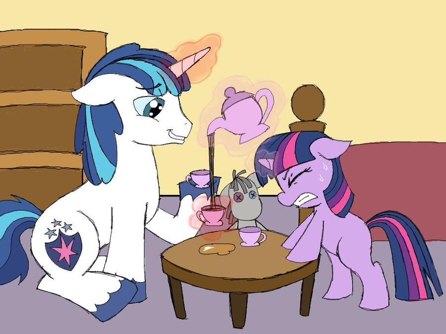 Tea Party by Mental-Mischief