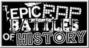Epic Rap Battles Of History! - Stamp by Starrtoon