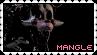 Mangle - Stamp by Starrceline
