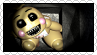 Vent Chica - Stamp by Starrceline