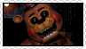 Toy Freddy - Stamp by Starrceline