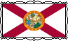 Florida State Flag - Stamp by Starrceline