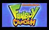 Fanboy And Chum Chum - Stamp by Starrtoon