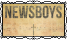 Newsboys - Stamp by Starrceline