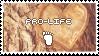 Pro-Life - Stamp by Starrceline