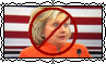 Anti-Hillary Clinton - Stamp by Starrceline