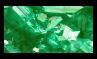 Green Crystals - Stamp by Starrceline