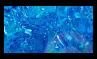 Blue Crystals - Stamp by Starrceline