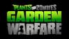 Plants Vs Zombies: Garden Warfare - Stamp by Starrtoon