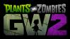 Plants Vs Zombies: Garden Warfare 2 - Stamp by Starrceline