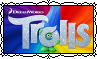 Dreamworks Trolls - Stamp by Starrtoon