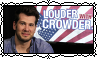 Louder With Crowder 2 - Stamp by Starrceline