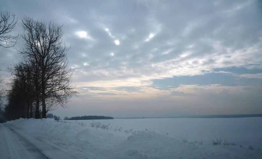 Winter 2 by krzysiu-jarzyna