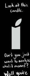 Why the new dA logo fails by Earldense