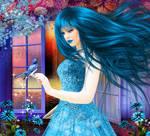 Emely Blue
