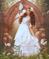 Pretty Woman by JassysART