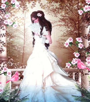Romantic Dreams by JassysART
