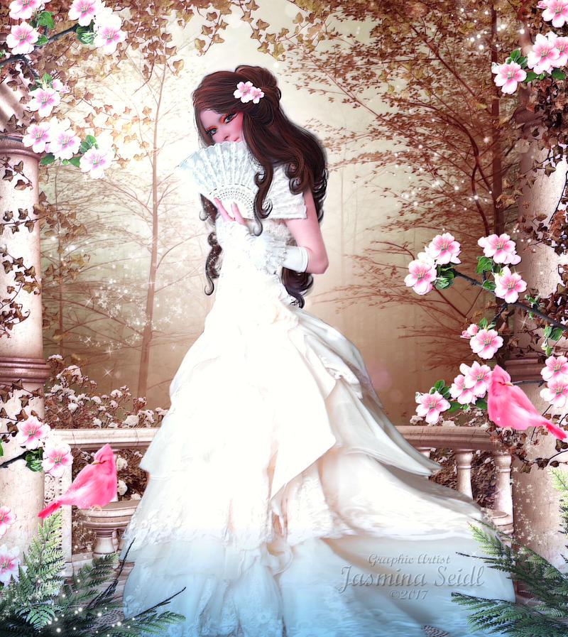 Romantic Dreams by Jassy2012