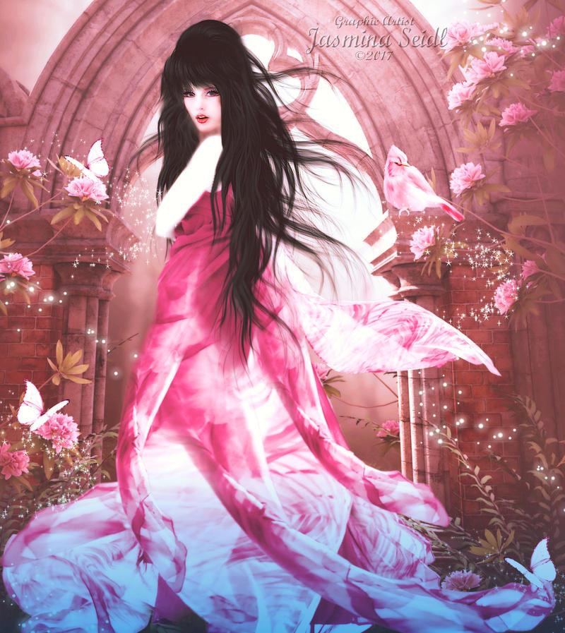 Magical Garden by Jassy2012