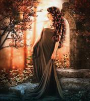 Elegance by JassysART