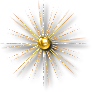 Star golden png stock by Jassy2012