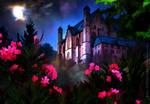 Moonlight Fantasy