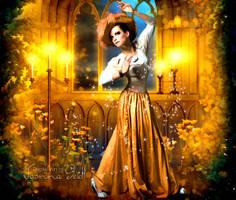 Magic Dance by JassysART