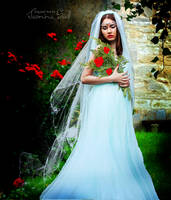 Bride by JassysART