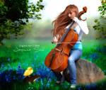 Listen To My Music Sweet Little Friends