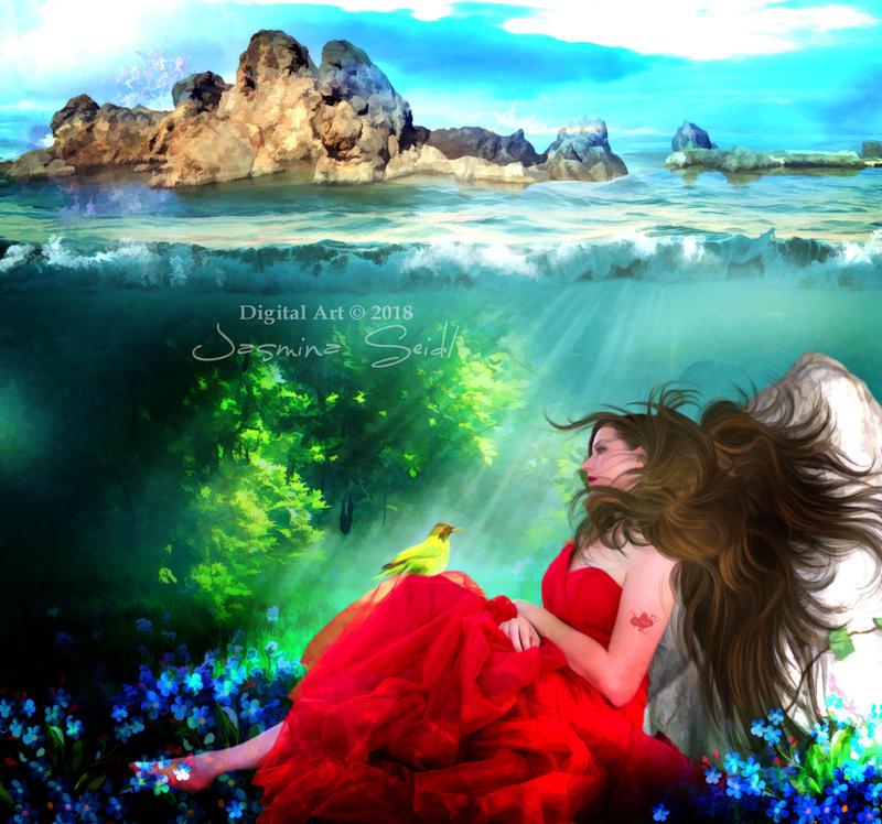 My Underwater World