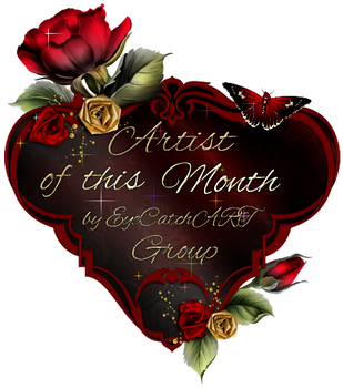Artist Of This Month By EyeCatchART Group by JassysART