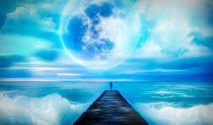Moonlight Dreams by JassysART