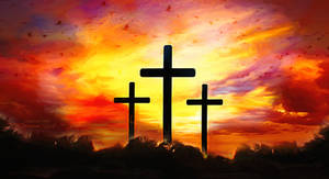 Crosses by JassysART