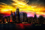 Skyline by Nightt