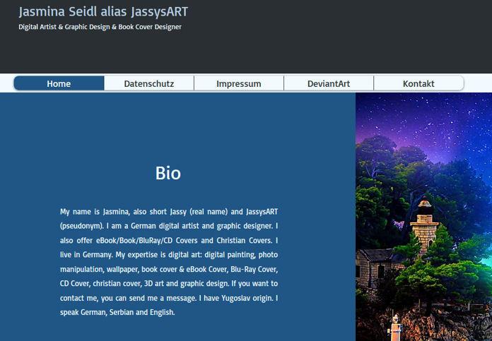Portfolio-JassysART