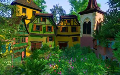 Crazy Village