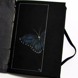 Black Book 01 - Butterfly