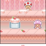 Super Mario - Cake Factory v5 by Popo-Licious