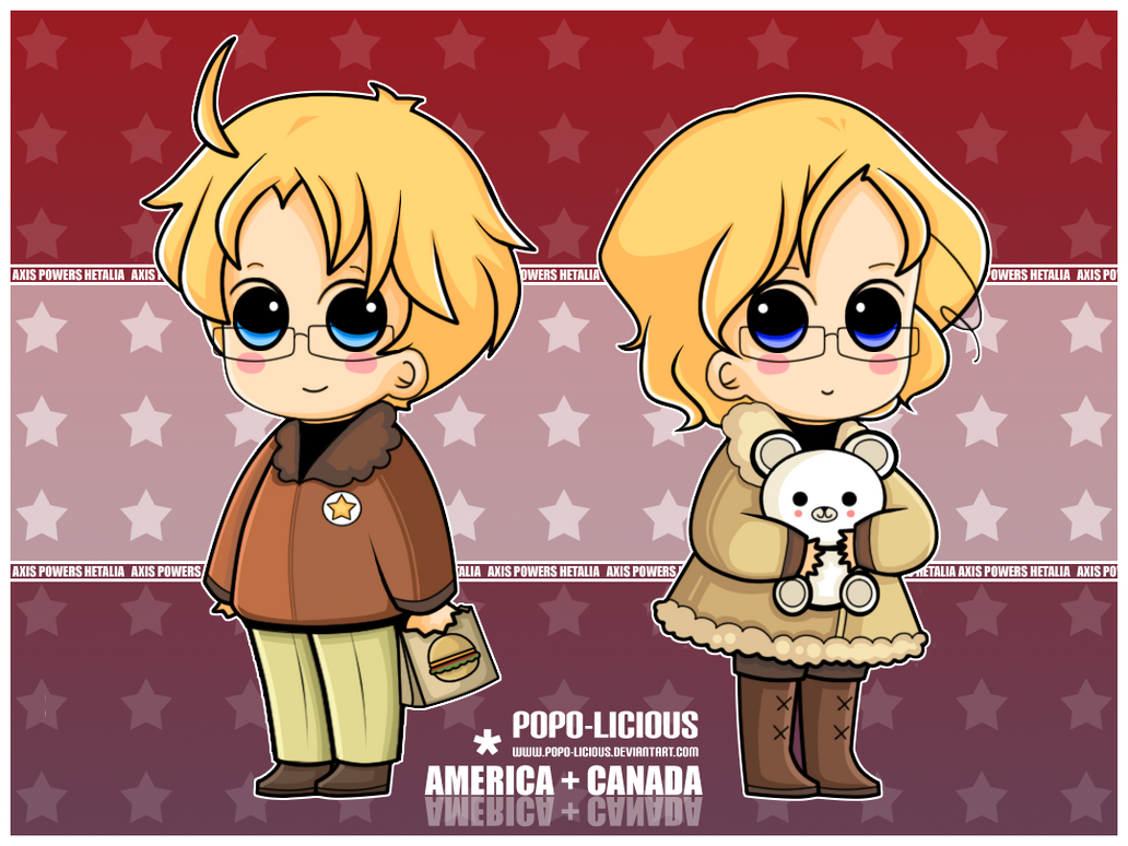 APH - America and Canada