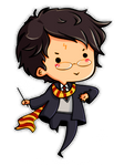 Harry Potter for Trowicia