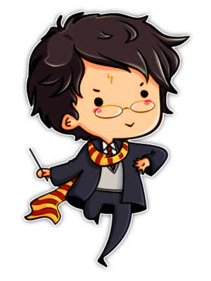 Harry Potter For Trowicia By Popo Licious