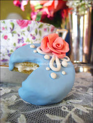 Polymer Cake