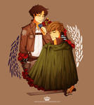 Our Hearts, Now They Beat The Same (Jean + Marco)