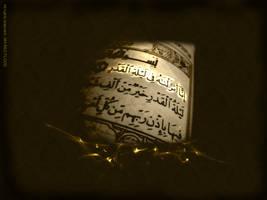 ISLAM PIC 25 by REDFLOOD